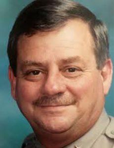 Bill McSweeney