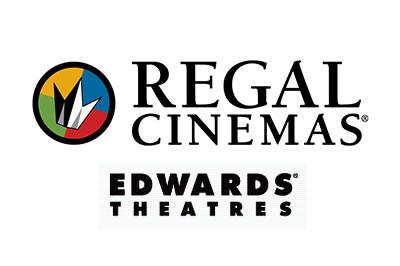 Regal Cinemas/Edwards Theatres (unrestricted)