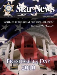 Star News - February 2010