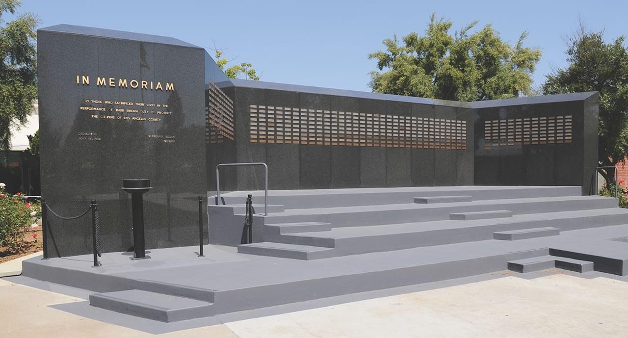 Whittier Memorial