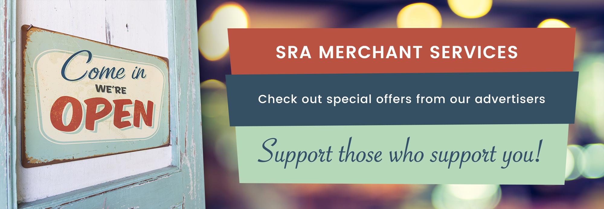 SRA Merchant Services