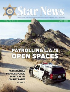 Star News - April 2016