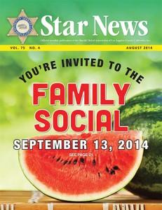Star News-Aug 2014