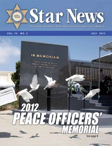 Star News-July 2012