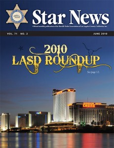 Star News-June 2010