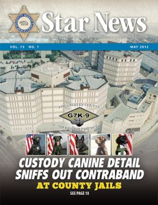 Star News-May 2012