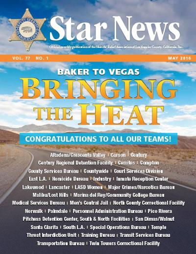 Star News - May 2016