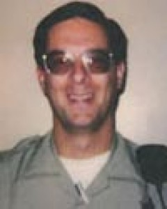 Deputy Sheriff Brandan Garrett Hinkle