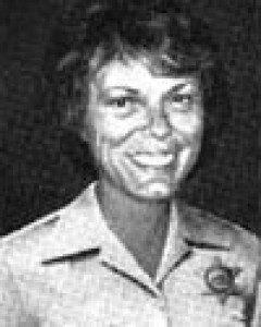 Constance Ellen Worland