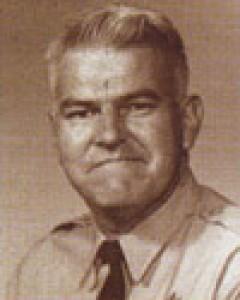 Deputy Sheriff Darden Hollis
