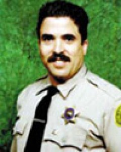 Deputy Sheriff David Alan Powell