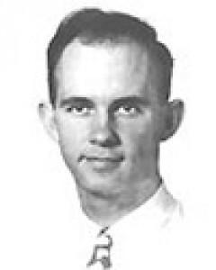 David Alois Horr