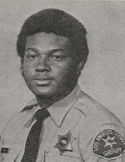 Deputy Sheriff David Earl Andrews
