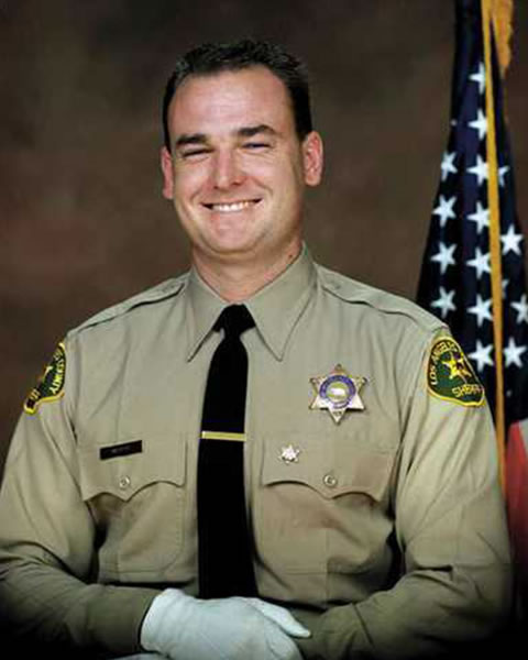 Deputy Sheriff David William March