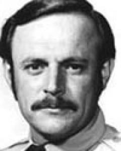 Deputy Sheriff Didier M. Hurdle