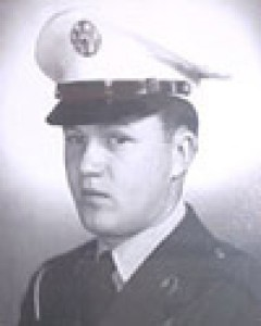 Gordon D. Erickson