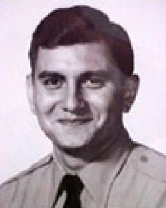 Deputy Sheriff Joseph O. Herrera
