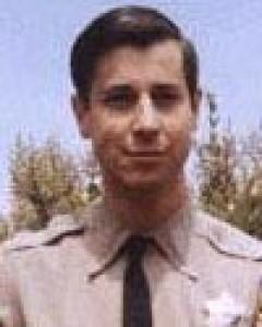 """Deputy Sheriff Lawrence """"Mike"""" Lavieri"""