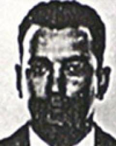 Deputy Sheriff Manuel A. Ayon