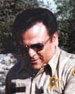 """Deputy Sheriff Raul """"Ruly"""" Adauto"""
