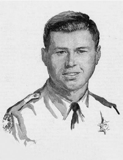 Deputy Sheriff Ronald E. Ludlow