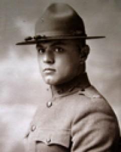 Deputy Sheriff Rudolph Goss Vejar