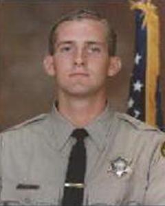 Deputy Sheriff Shayne Daniel York