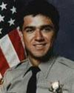 Deputy Sheriff Stephen Wayne Blair