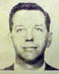 Detective Sergeant Carl Eugene Wilson