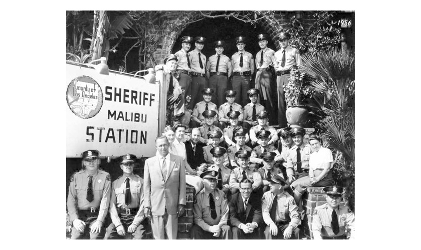 Malibu Sheriff Station