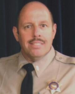Lieutenant Patrick Libertone