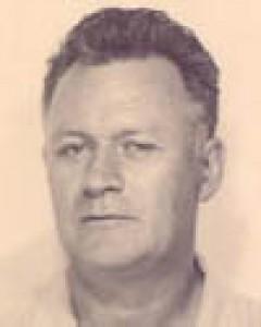 Reserve Deputy Sheriff Lee E. Sawyer