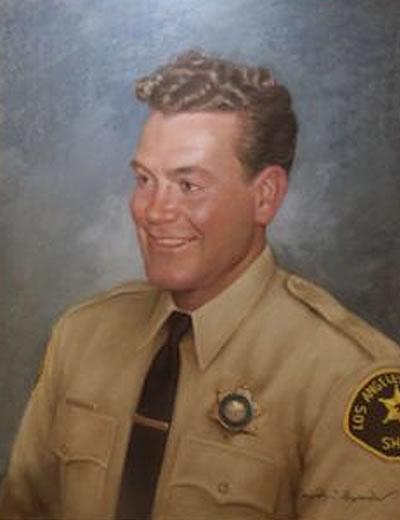 Lloyd G. Constantine