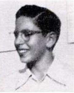 Michael V. Wigderson