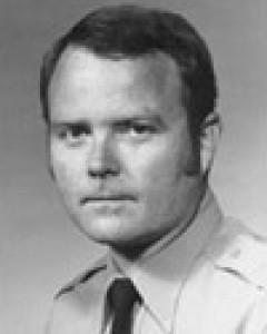 Sergeant Larrell Kent Smith