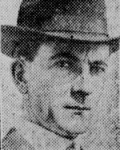 Robert E. Magee
