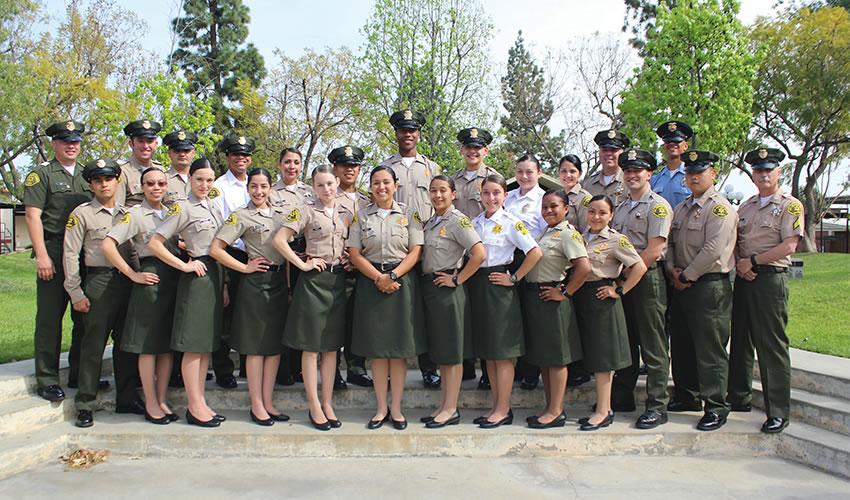Academy Staff 2014
