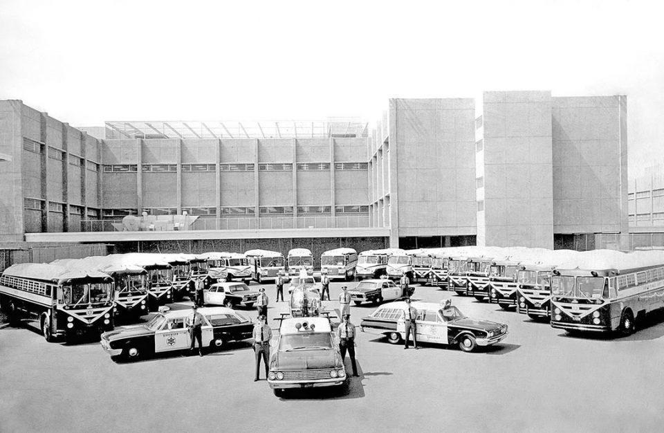CJ Opening October 12, 1963