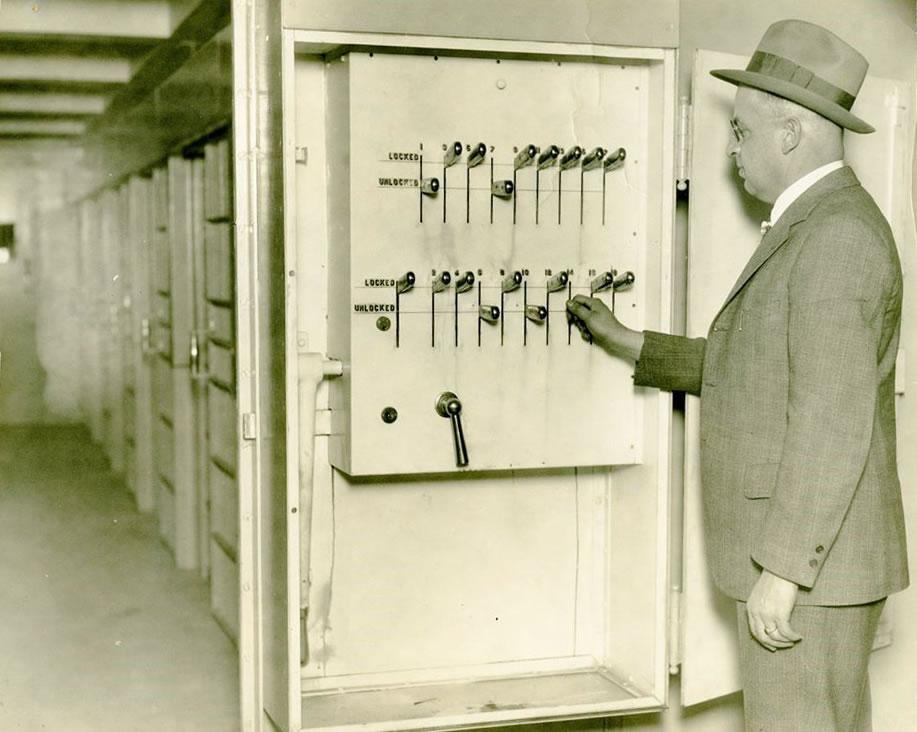 HOJJ circa 1929