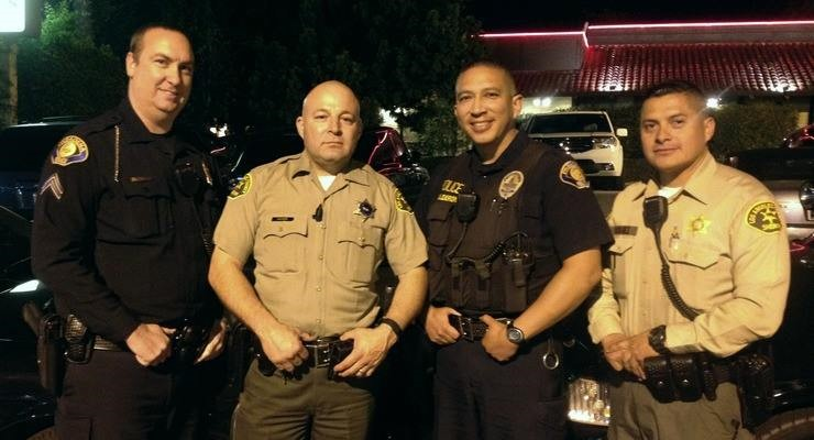 LASD-Transit-Deputies-and-Pasadena-PD-Officers-Save-a-Life
