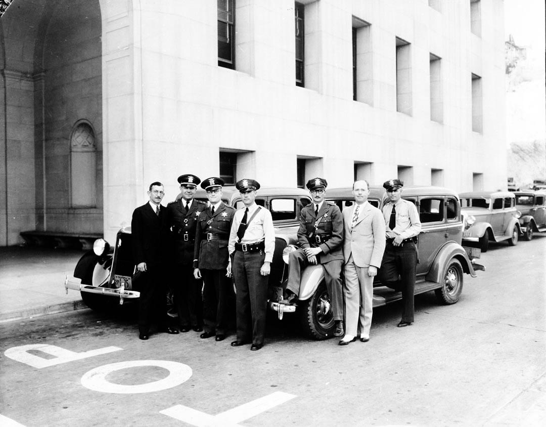 LASD 1934