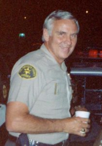 Lt. Mike Nelson