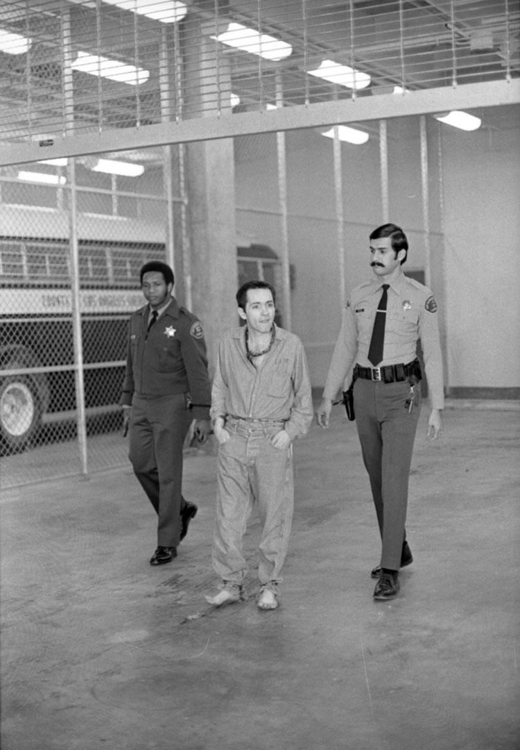 Manson 1971