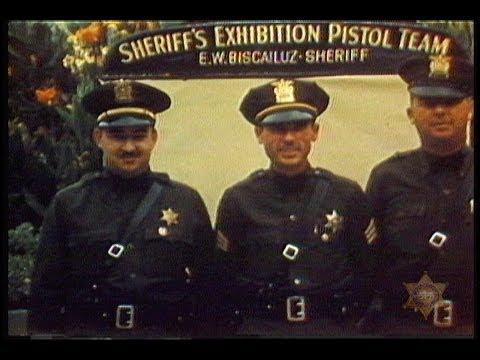 LASD Pistol Team