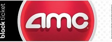 AMC Black Ticket (unrestricted)