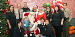 999 for Kids - Christmas Party