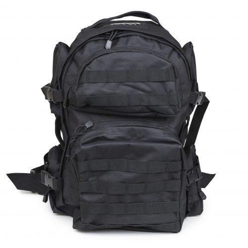 Bag & Carry Items