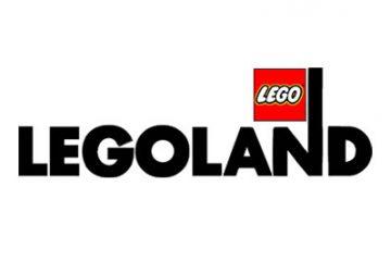 Legoland – 2 day tickets
