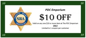 PDC Emporium Coupon