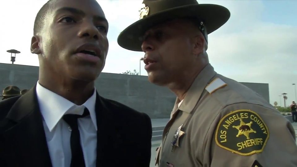 Los Angeles County Sheriff's Training Academy